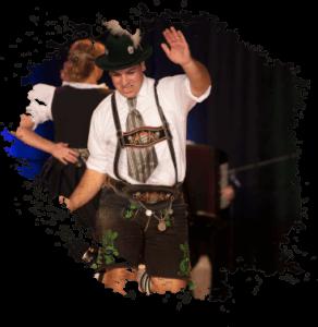 Holiday Folk Fair cultural events
